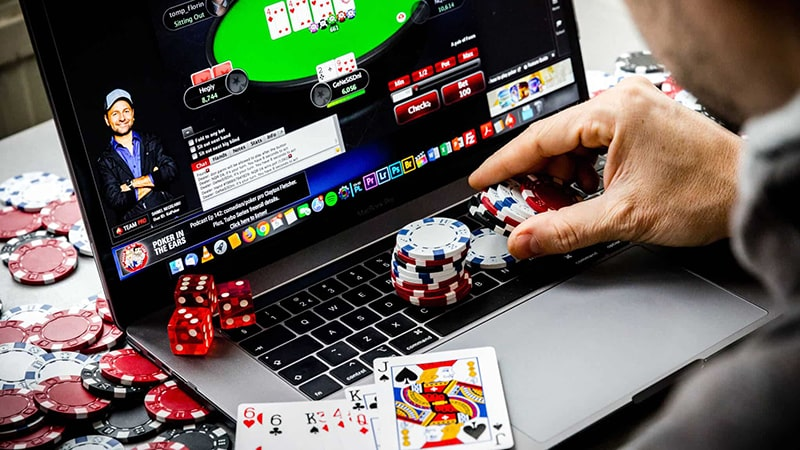 situs agen judi poker 88 poker88 online terpercaya uang asli deposit murah